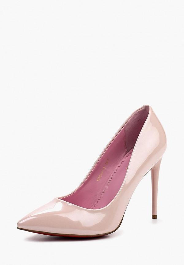 все цены на Туфли Inario Inario IN029AWQQX54 онлайн