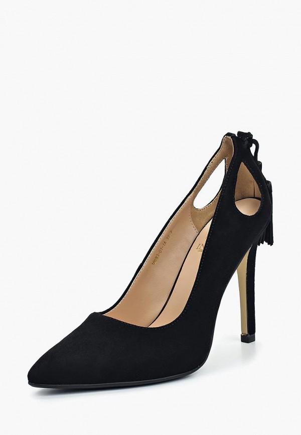 Туфли Inario Inario IN029AWUOL85 цены онлайн
