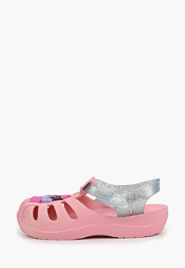 сандалии ipanema для девочки, разноцветные
