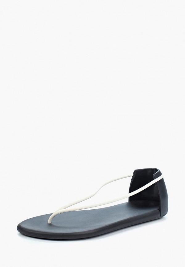 Женские черные сандалии Ipanema