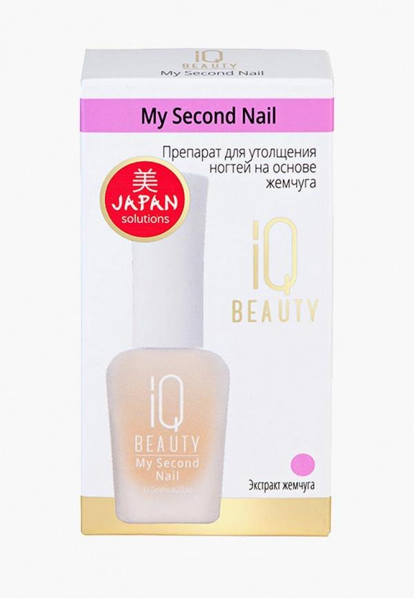 Средство для утолщения ногтей IQ Beauty IQ Beauty IQ001LWBHLQ4 brain iq trainer ball