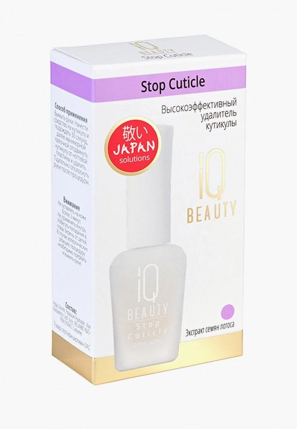Средство для удаления кутикулы IQ Beauty IQ Beauty IQ001LWBHLQ7 высокоэффективный удалитель кутикулы stop cuticle iq beauty