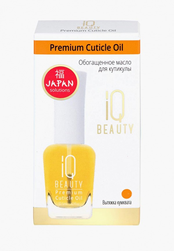 Масло для кутикулы IQ Beauty IQ Beauty IQ001LWBHLR0 высокоэффективный удалитель кутикулы stop cuticle iq beauty