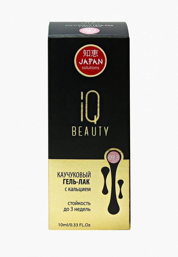 Гель-лак для ногтей IQ Beauty IQ Beauty IQ001LWCQKX3 цены