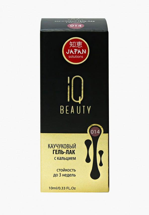 Гель-лак для ногтей IQ Beauty IQ Beauty IQ001LWCQKX4 цены