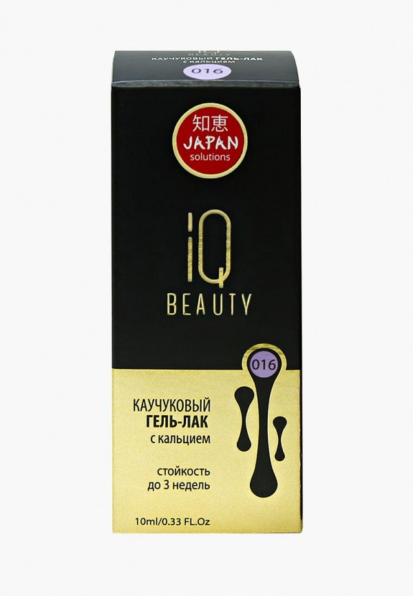 Гель-лак для ногтей IQ Beauty IQ Beauty IQ001LWCQKX6 opk ph1094 man bracelets