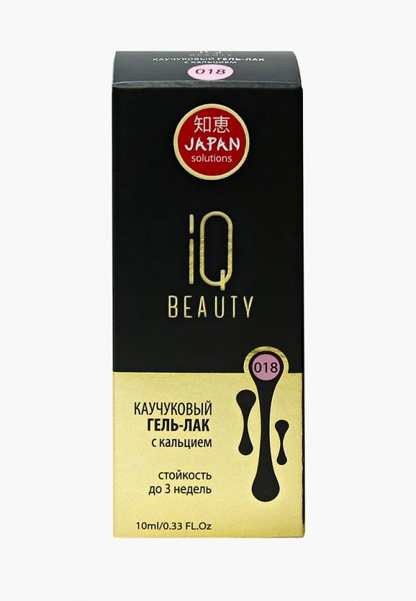Гель-лак для ногтей IQ Beauty IQ Beauty IQ001LWCQKX8 2016 feammal new rose floral embroidered casquette polos baseball caps cotton strapback black pink rose for women sport cap