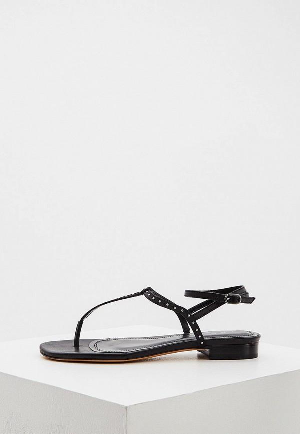 женские сандалии iro, черные
