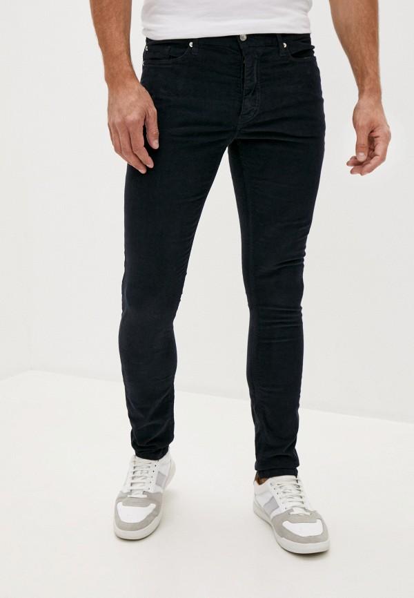 мужские повседневные брюки iro, синие