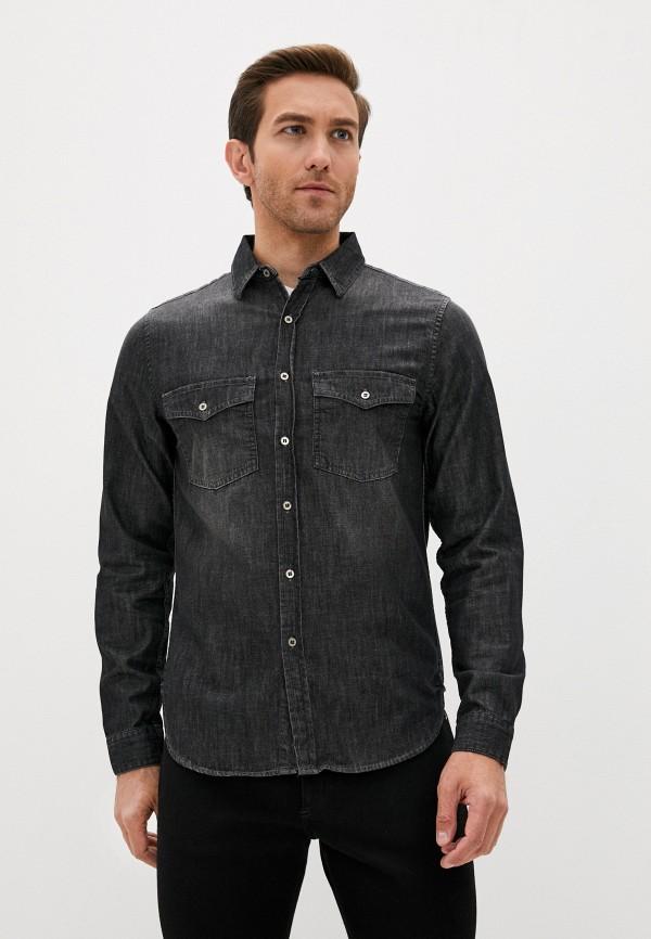 Рубашка джинсовая Iro