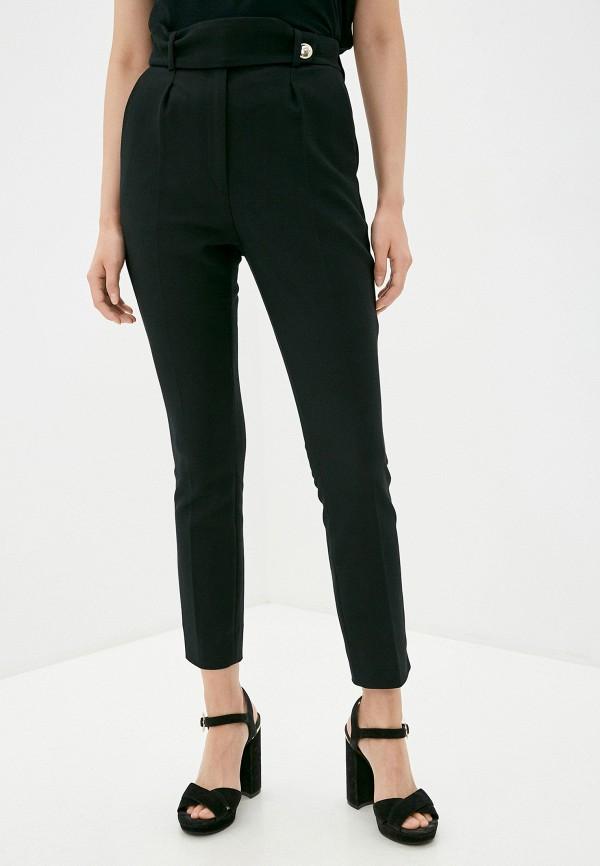 женские повседневные брюки iro, зеленые