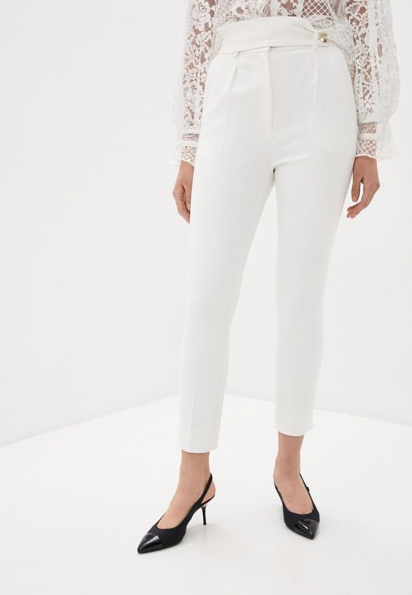 женские повседневные брюки iro, белые