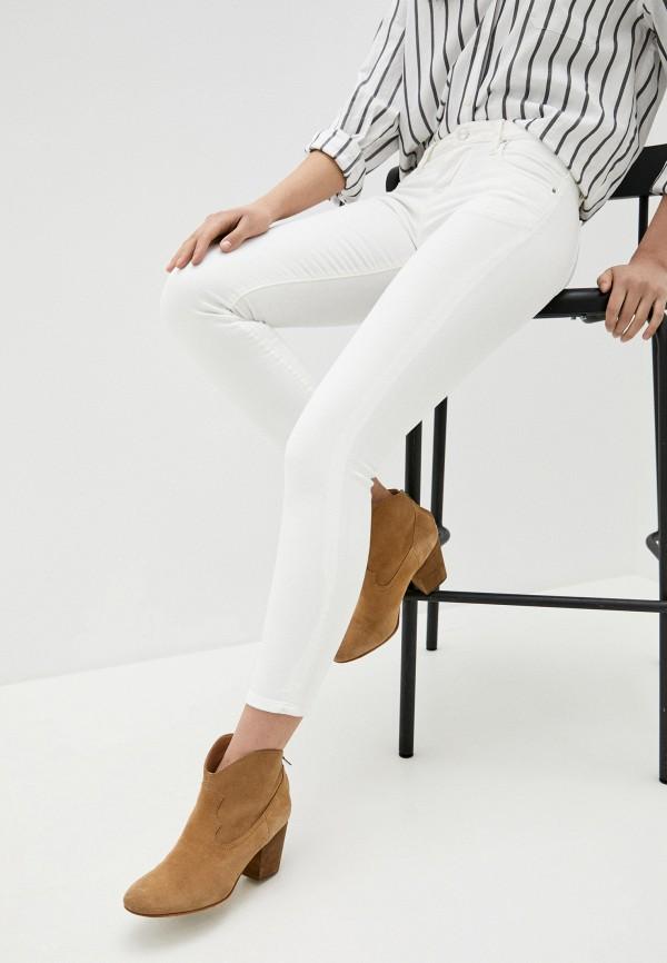 женские джинсы iro, белые