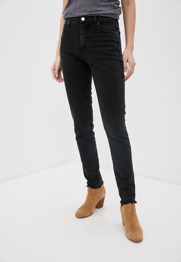 женские джинсы iro, черные