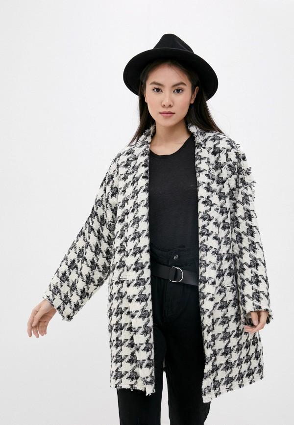 женское пальто iro, разноцветное