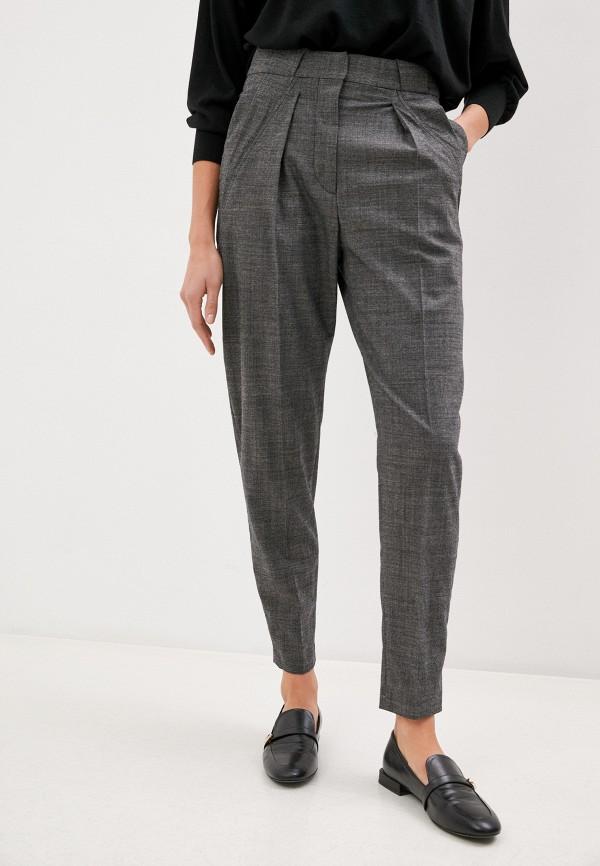 женские повседневные брюки iro, серые