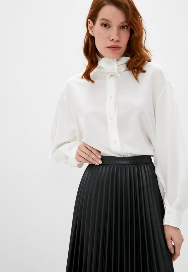 женская блузка iro, белая