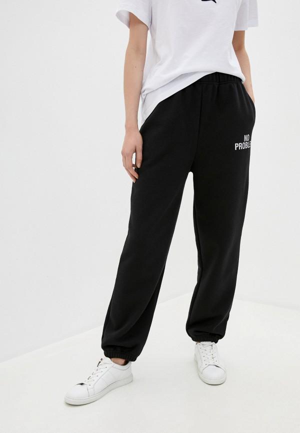 женские спортивные брюки iro, черные