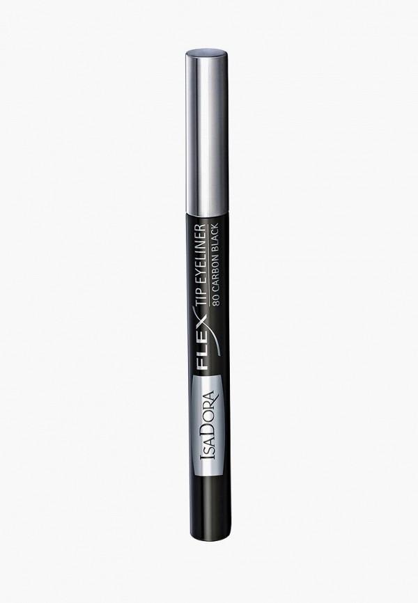 карандаш для глаз isadora, разноцветный