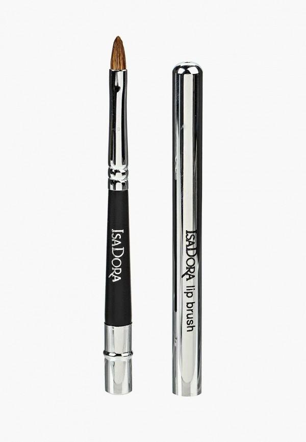 Кисть для губ Isadora Isadora IS006LWMSW71 база под макияж isadora strobing fluid highlighter 81