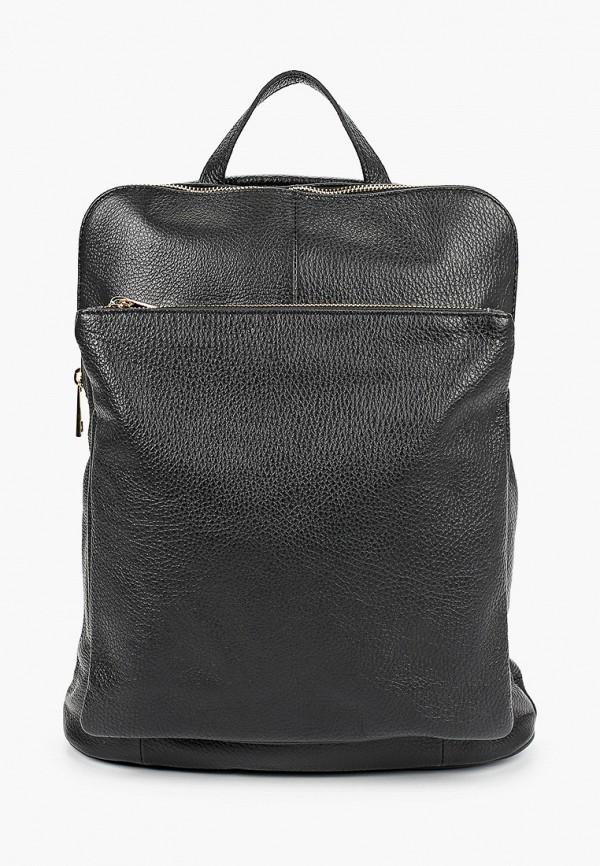 женский рюкзак isabella rhea, черный