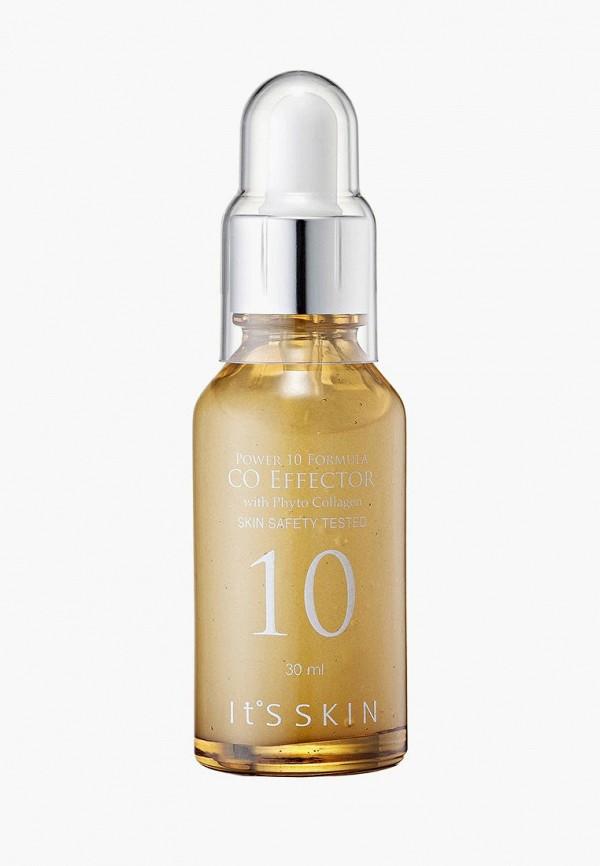 Сыворотка для лица It's Skin It's Skin IT005LWYJK43 usb rechargeble ems skin lifting rejuvenation ultrasonic galvanic ion skin cleaning cleaner scrubber peeling massager machine