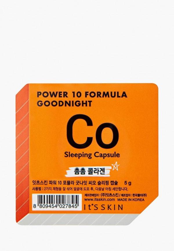 Купить Маска для лица It's Skin, Power 10 Formula Goodnight Sleeping, коллагеновая, 5г, IT005LWYJL27, Осень-зима 2018/2019