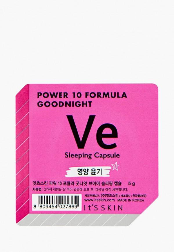 Купить Маска для лица It's Skin, Power 10 Formula Goodnight Sleeping, питательная, 5г, it005lwyjl29, Весна-лето 2019