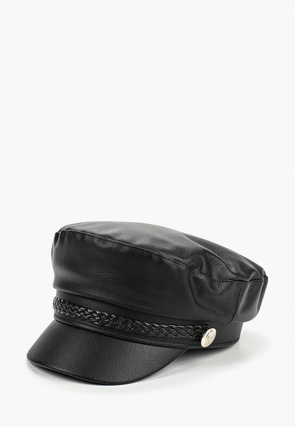 женская кепка ivyrevel, черная
