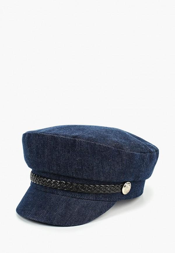 женская кепка ivyrevel, синяя