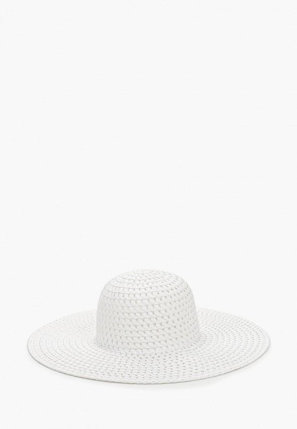 женская шляпа ivyrevel, белая