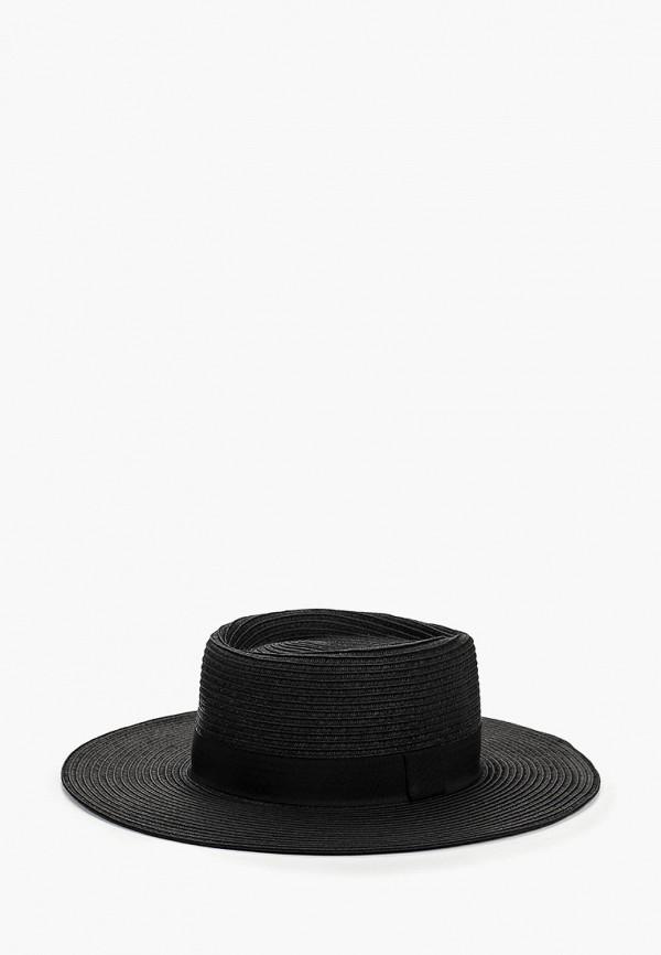 женская шляпа ivyrevel, черная