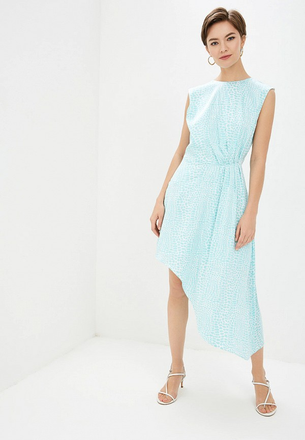 Платье Ivyrevel ASYMMETRIC DRESS Фото 2