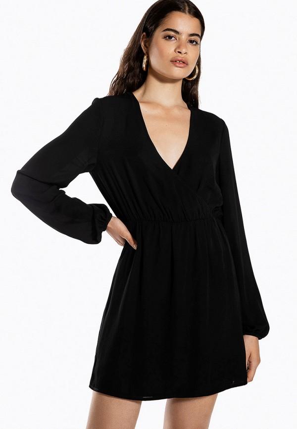 женское вечерние платье ivyrevel, черное