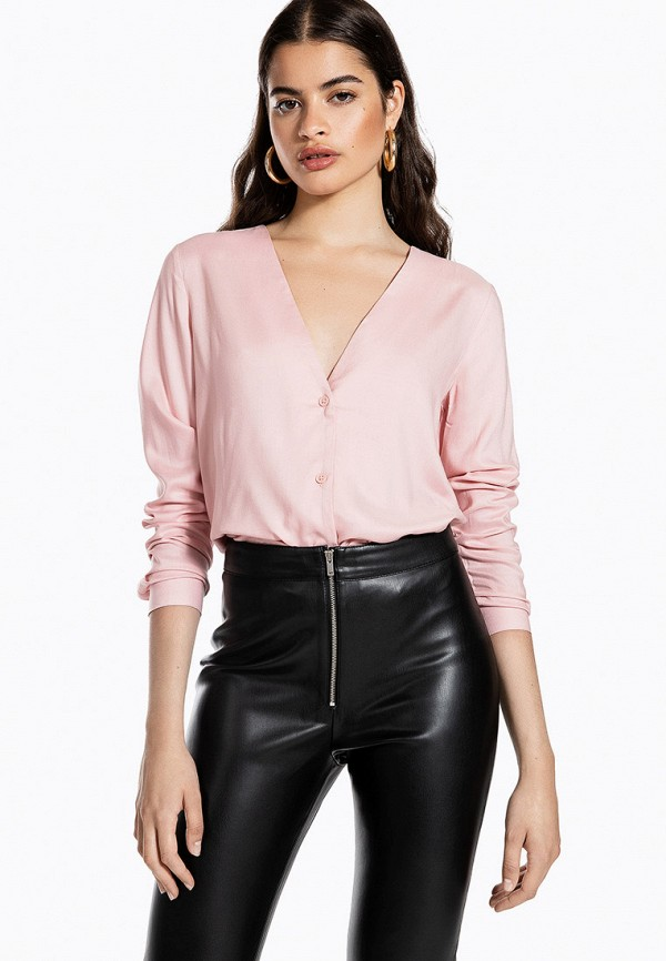 Блуза Ivyrevel, Розовый