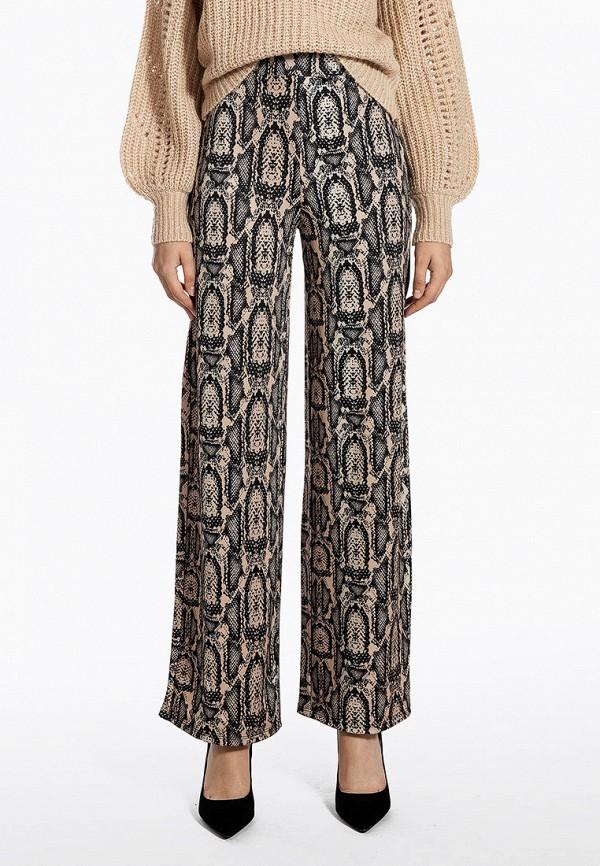 женские повседневные брюки ivyrevel, бежевые