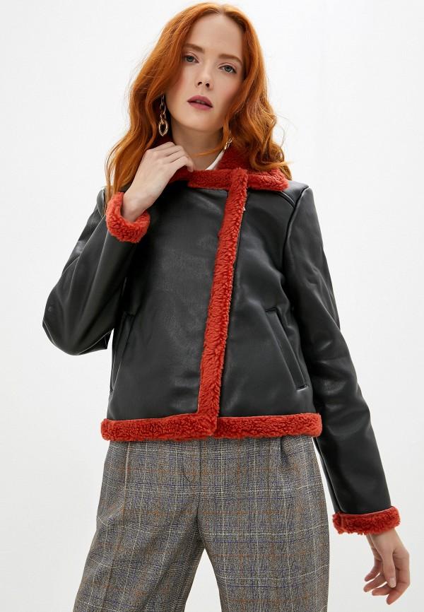 Куртка кожаная Ivyrevel