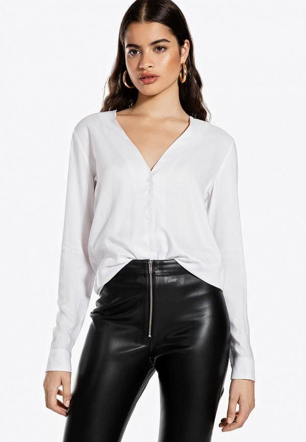 женская блузка ivyrevel, белая