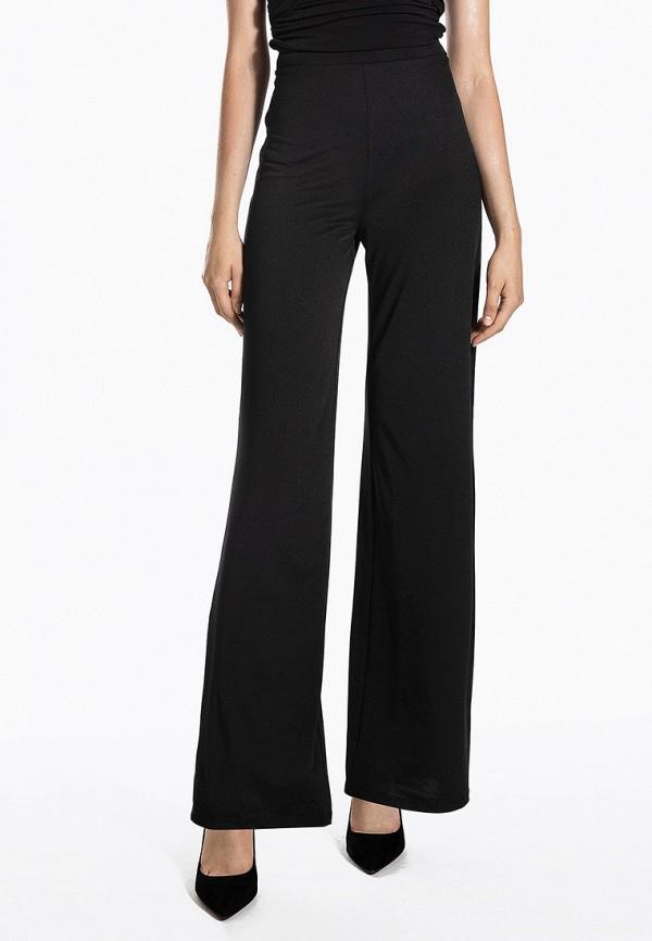 женские повседневные брюки ivyrevel, черные