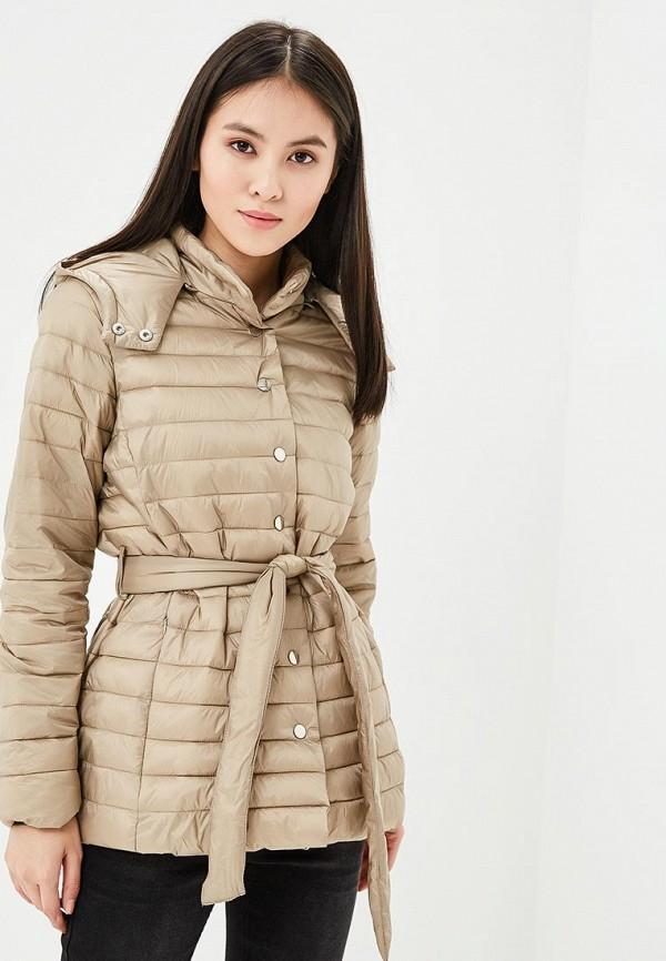 Куртка утепленная Iwie Iwie IW001EWAVBR4 куртка iwie iwie iw001ewayth5