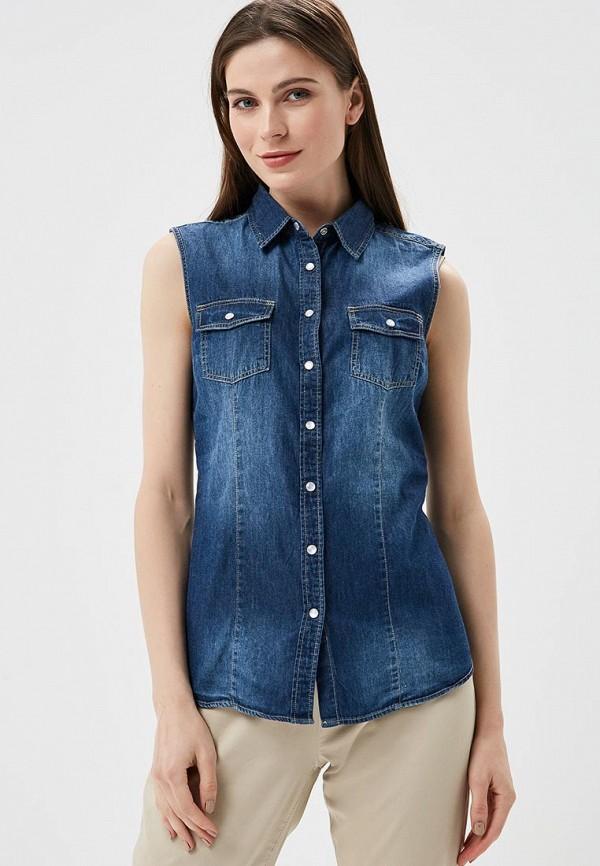 Рубашка джинсовая Iwie