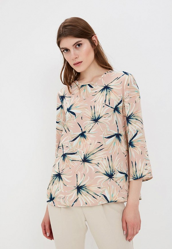 Блуза Iwie Iwie IW001EWBIAA3 блуза iwie iwie iw001ewbiad0