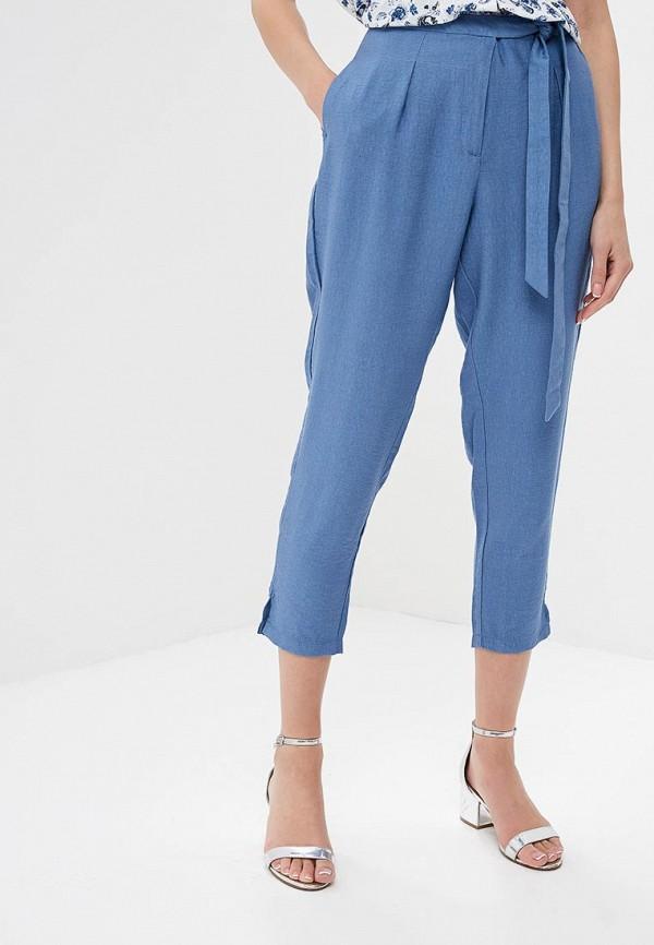 Брюки Iwie Iwie IW001EWBIAC1 брюки vonflaibach цвет голубой