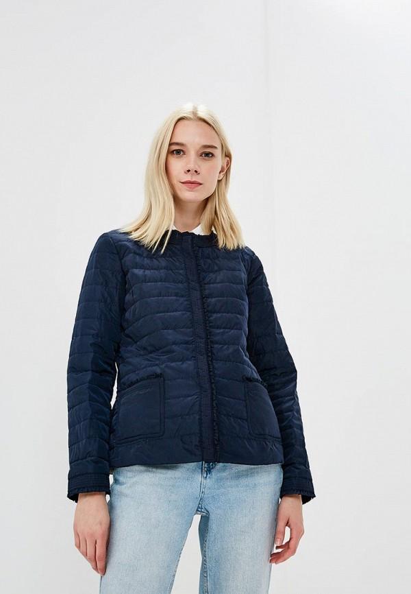 Куртка утепленная Iwie Iwie IW001EWBIAF0 куртка iwie iwie iw001ewayth5