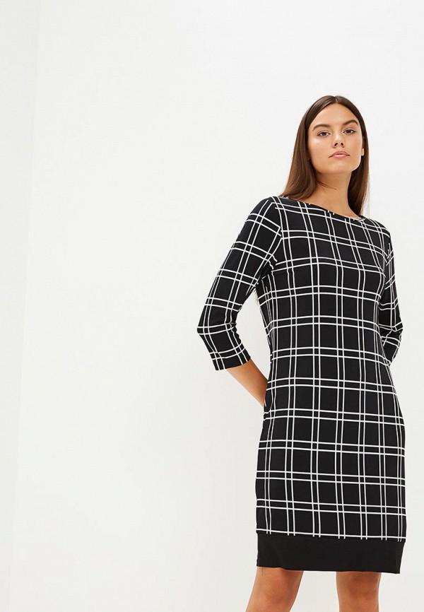 Платье Iwie Iwie IW001EWBIAL3 цена 2017