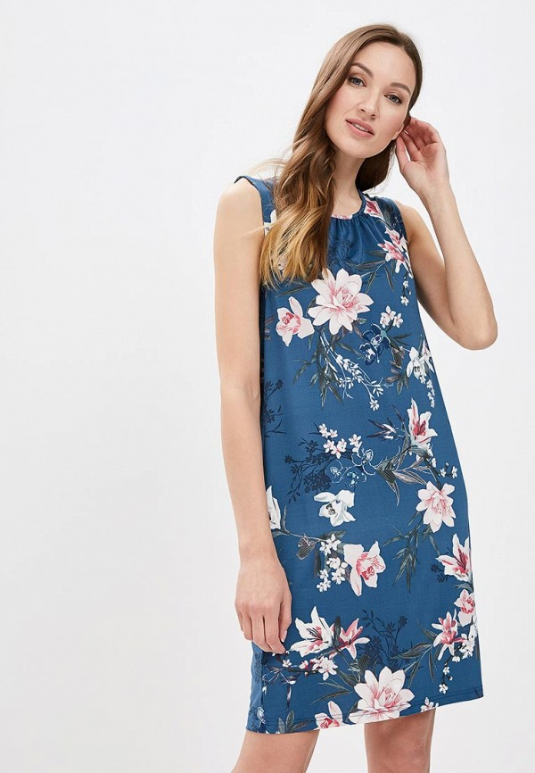 Платье Iwie Iwie IW001EWBIAM8 цена 2017