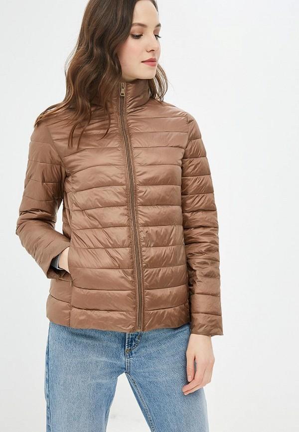 Куртка утепленная Iwie Iwie IW001EWCGYA2 куртка iwie iwie iw001ewayth5