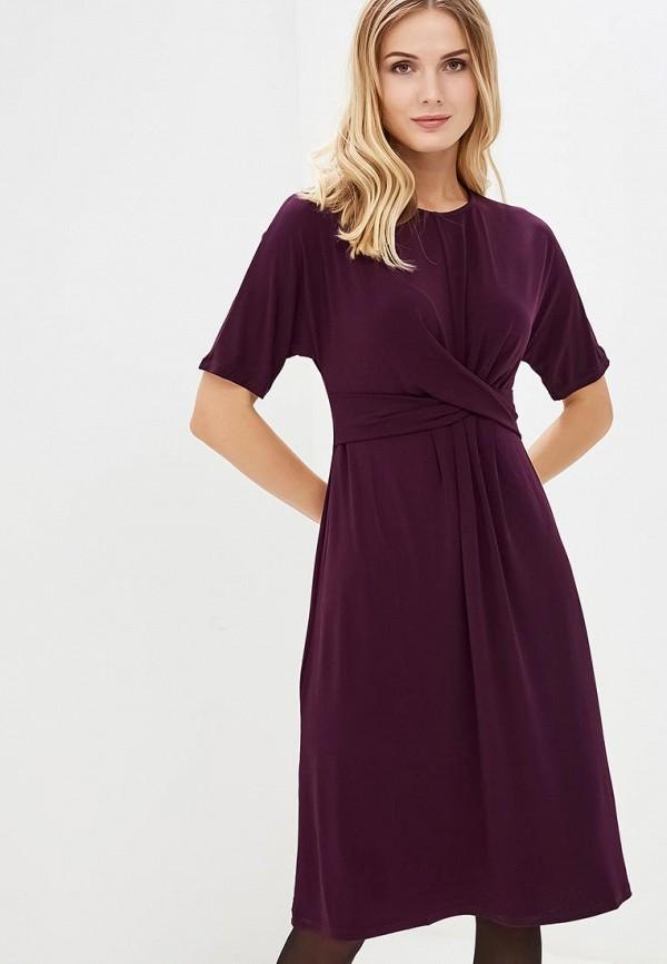 Платье Iwie Iwie IW001EWCGYC9 цена 2017
