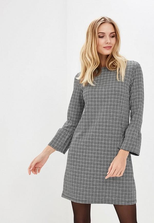 Платье Iwie Iwie IW001EWCGYD7 цена 2017