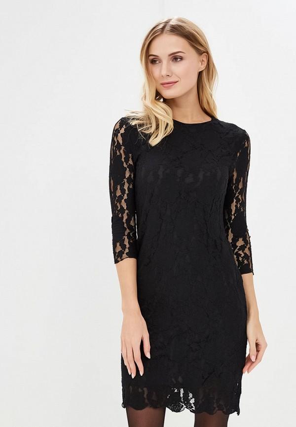 Платье Iwie Iwie IW001EWCGYD9 цена 2017